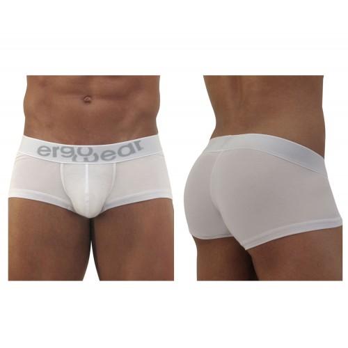 EW0715 MAX Modal Boxer Briefs Color White