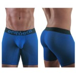 EW0745 MAX Mesh Boxer Briefs Color Cooling