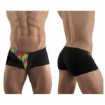 EW0753 X3D Original Boxer Briefs Color Rainbow