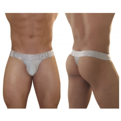 EW0828 MAX XV Chrysler Thongs Color Silver