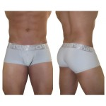 EW0830 MAX XV Chrysler Boxer Briefs Color Silver