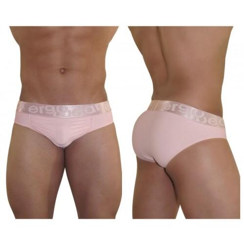 EW0843 FEEL XV Gatsby Briefs Color Dusty Pink
