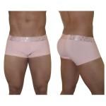 EW0844 FEEL XV Gatsby Boxer Briefs Color Dusty Pink