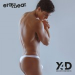 EW0867 X4D Chelsea Thongs Color White