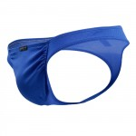 EW0882 FEEL Modal Thongs Color Ultramarine Blue