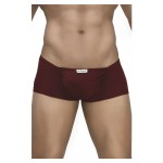 EW0924 FEEL Modal Mini Boxer Color Burgundy
