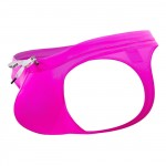 EW0947 X4D Swim Thong Color Fuschia