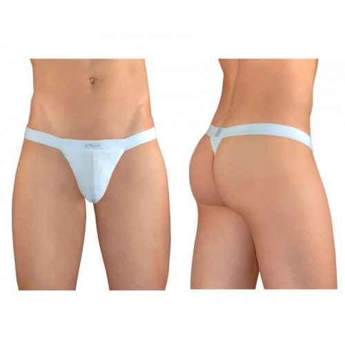 EW0957 SLK Thongs Color White