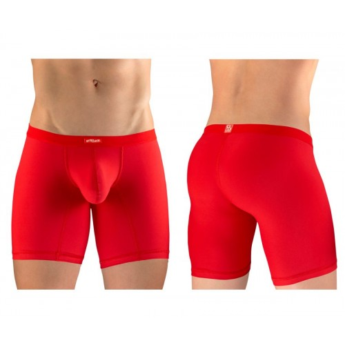 EW0964 SLK Boxer Briefs Color Red