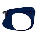 EW1052 X4D SW Swim Thongs Color Navy Blue