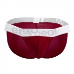 Ergowear EW1037 MAX Modal Bikini Color Burgundy