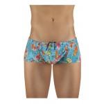 Ergowear EW1059 FEEL Swim Mundi Swim Trunks Color Calypso