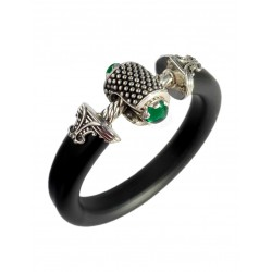 Omen British Racing Green JockRing