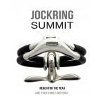 Summit Jockring Sterling Silver Cock Ring