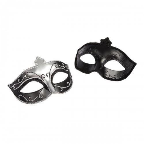 Fifty Shades - Masks on Masquerade Masks Twin Pack
