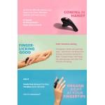 Be-One Finger Vibrator