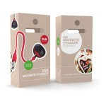 Fun Factory Click-n-Charge USB Magnetic Charger