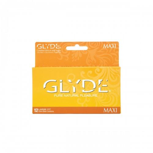 GLYDE MAXI | Ultra Thin Extra Large 12pk