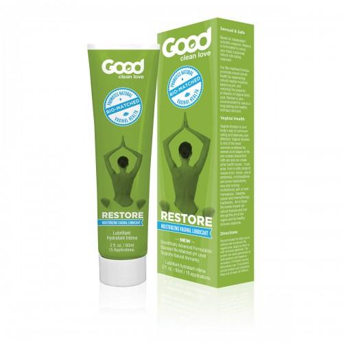 Bio Match™ Restore™ Moisturizing Vaginal Gel 2oz