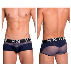Hidden 952 Mesh Trunks Color Blue