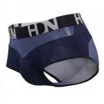 Hidden 952 Mesh Trunks Color Blue