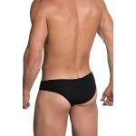 Hidden 959 Microfiber Bikini Color Black