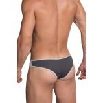 Hidden 959 Microfiber Bikini Color Gray