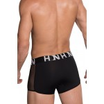 Hidden 964 Mesh side Trunks Color Black