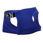 Hidden 970 Open Trunks Color Blue