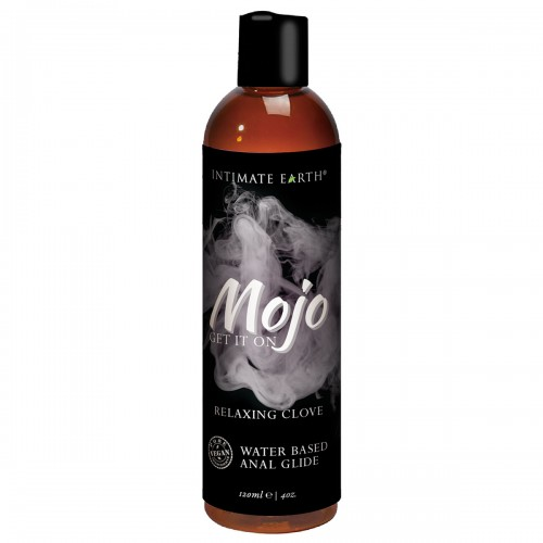 Anal Relaxing Clove Oil Water-based Glide