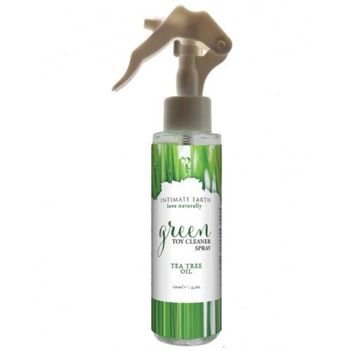 Green Toy Cleaner Spray - Tea Tree Oil