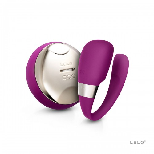Tiani 3 Remote Controlled Couples Massager