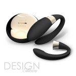 Tiani 2 Wearable Couples Massager
