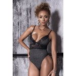 8498 Bodysuit Color Gray