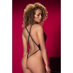 8518 Bodysuit Color Black