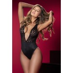 8522 Bodysuit Color Black