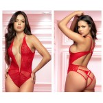 8570 Teddy Color Red