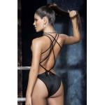 2657 Bodysuit Color Black