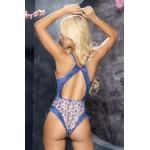 8598 Teddy Color Blossom Blue