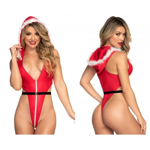 6445 Mrs Claus Sexy Santa Lingerie 6445