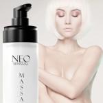 NEO Sensual Nano CBD Massage Oil