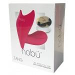 Nobu Tang Wearable Remote Vibe
