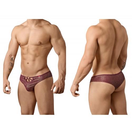 PIK 8046 Neutral Thongs Color Grape