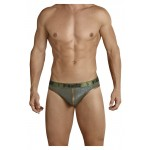 PIK 8053 Sherlock Thongs Color Green