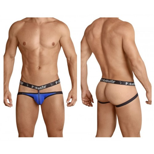 PIK 9281 Kino Jockstrap Color Dark Blue