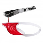 PIK 9281 Kino Jockstrap Color Red