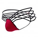 Pikante 8067 Sounds Thong Red