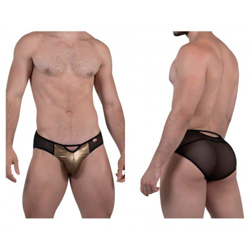 PIK 8732 Stage Briefs Color Black