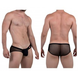 PIK 8734 Sounds Briefs Color Black