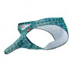 Pikante 8743 Explore Castro Bikini Green